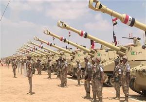جنرال أمريكي: ندعم الجيش المصري في حربه ضد الإرهاب