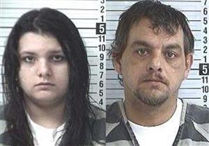 """أمريكا: اعتقال اب وابنته بسبب """"زنى المحارم"""""""