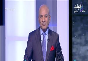 """أحمد موسى: سأقاضي كل من وجه لي اتهامات بشأن """"تيران وصنافير"""""""