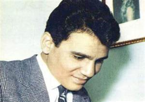 60 صورة ترصد مشوار عبدالحليم حافظ من طفولته وحتى لحظاته الأخيرة