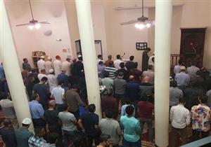 """بالصور- مسجد """"إيست فالي"""" بأمريكا.. خطبة بالإنجليزية وقيام لليل ورياضة جماعية"""