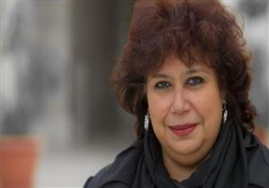 وزيرة الثقافة تفتتح معرض الكتاب بالإسكندرية