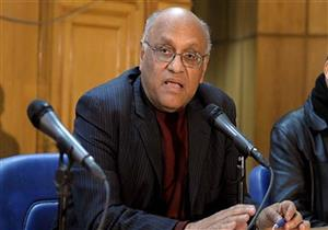 يوسف القعيد: الأصوات الباطلة سببها الجهل السياسي والفكري