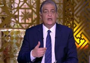 """أسامة كمال: السيسي رفع شعار نبي الله """"شعيب"""" خلال حكمه لمصر - فيديو"""