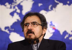 """إيران تدين """"المجزرة الوحشية"""" الاسرائيلية ضد الفلسطينيين في غزة"""