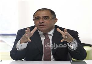 """رئيس """"تطوير مصر"""": 28 مليار جنيه استثمارات """"بلوم فيلدز"""" و20% زيادة الأسعار في 2018"""