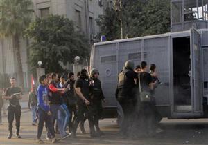 """لميس الحديدي تناشد السيسي بالإفراج عن متظاهري """"تيران وصنافير"""" -فيديو"""
