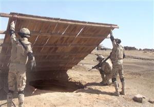 """المتحدث العسكري: جنود دفعة """"مارس"""" بسيناء طلبوا مد خدمتهم.. ووافقنا"""