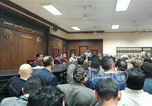 """18 مارس حكم استئناف محامي شبين القناطر في قضية """"تيران وصنافير"""""""