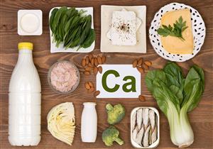 نقص الكالسيوم يسبب مضاعفات خطيرة.. هكذا تتجنبه