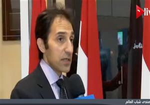 متحدث الرئاسة: زيارة ولي العهد السعودي لمصر محطة تاريخية - فيديو