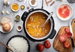 أطعمة يُفضل تناولها معا لتحصل على جميع عناصرها الغذائية
