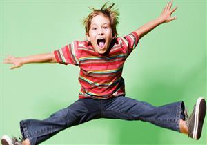 5 أخطاء تربوية تسبب فرط الحركة عند الأطفال.. (إنفوجراف)