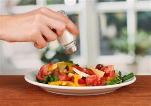 هل يخفض النظام الغذائي الصحي من التأثير السلبي للملح؟
