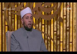 رمضان عبد الرازق: هكذا يعرف النبي محمد أمته يوم القيامة