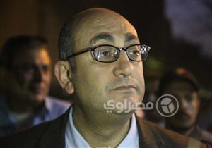 """تأجيل استئناف """"خالد علي"""" على حبسه بتهمة الفعل الفاضح لجلسة 6 يونيو"""
