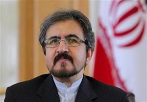 إيران ترفض اتهامها بزعزعة استقرار المنطقة