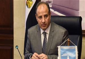 محافظ الإسكندرية: محطة معالجة مياه لخدمة 960 وحدة بالكيلو 38.5
