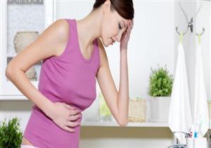 للمرأة الحامل.. 5 أطعمة تخلصك من الغثيان