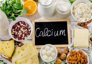 6 أعراض تدل على نقص الكالسيوم.. بينها تنميل الأطراف