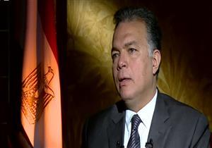 وزير النقل: 220 مليار جنيه تكلفة تطوير البنية الأساسية للسكك الحديدية -فيديو