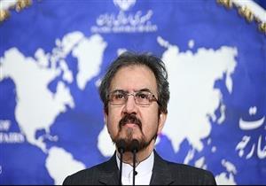 إيران للرباعي العربي: لا تملكون صلاحية التحدث حول مدى التزامنا بالاتفاق النووي