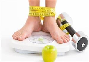 طريقة بسيطة للتخلص من الوزن الزائد