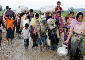 بنجلاديش تطلب مساعدة الأمم المتحدة لإعادة الروهينجا إلى ميانمار