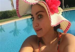 """صافيناز عن واقعة رقصها بالحجاب: """"أنا مش عبيطة"""" -فيديو"""