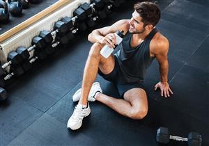 هل تمارين رفع الأثقال تساعد في حرق الدهون؟
