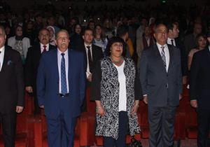 افتتاح مهرجان الإسماعيلية يتأخر لأكثر من ساعة