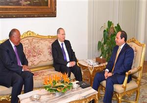 متحدث الرئاسة: العلاقات المصرية القبرصية متميزة.. والبرتغال دولة صديقة لمصر