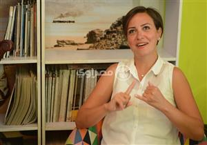 "ريهام عبدالغفور: ""لو جوزي اتجوز عليا هخرب بيته"" - فيديو"
