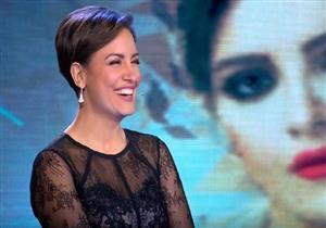 """ريهام عبدالغفور عن ارتداء المايوه في الأفلام: """"عادي"""" - فيديو"""