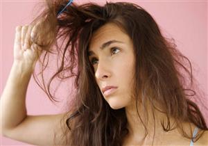 ما أسباب جفاف الشعر وكيف تتجنبه؟