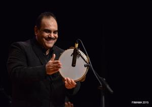 روائع تراث الطرب تقدمها فرقة التخت العربي على مسرح الجمهورية 28 أبريل