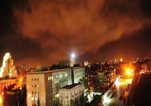 """رئيس """"حماة الوطن"""": سوريا مسرح لقتال الكبار على حساب المدنيين"""