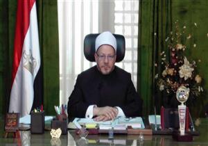 مفتي الجمهورية يشيد ببسالة أبطال الجيش في إحباط هجوم إرهابي بوسط سيناء