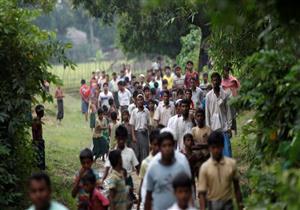 """عودة أول عائلة من الروهينجا إلى ميانمار رغم"""" عدم الأمان"""""""