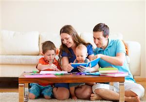 فوائد صحية يجنيها طفلك من القراءة