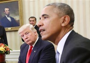 """أبرز عناوين الصحف العالمية: مبدأ ترامب """"مخالفة"""" أوباما"""