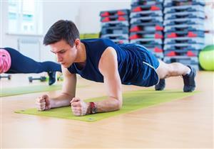 تمارين رياضية تساعد على النشاط والحيوية- فيديو