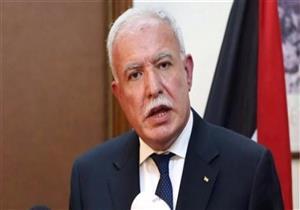 المالكي يرحب بقرارات القمة العربية بشأن القضية الفلسطينية