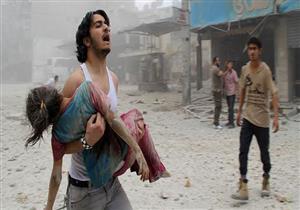 خبير: ما يقال إن سوريا بها سلاح كيماوي مجرد كذب