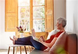 هل يؤثر الجلوس لفترات طويلة على الصحة العقلية؟