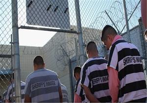 مقتل وإصابة 24 سجينا على الأقل في أعمال شغب بسجن أمريكي