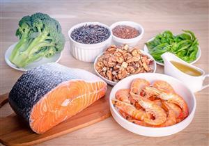 ما فوائد «الأوميجا 3» في إنقاص الوزن؟