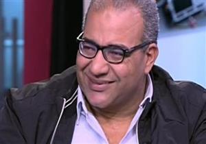 """بيومي فؤاد: إيرادات """"نورت مصر"""" مرضية جدا"""