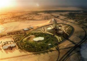 بالصور- استضاف القمة العربية الـ 29.. ماذا تعرف عن مركز الملك عبدالعزيز الثقافي العالمي ؟