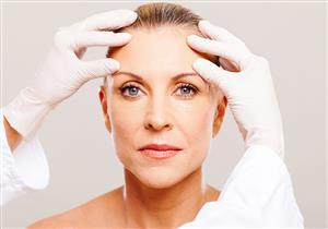 هل ارتخاء جفن العين يستلزم التدخل الجراحي دائما؟